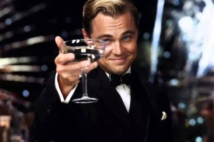 7 Startup Lessons You Can Learn From Leonardo DiCaprio