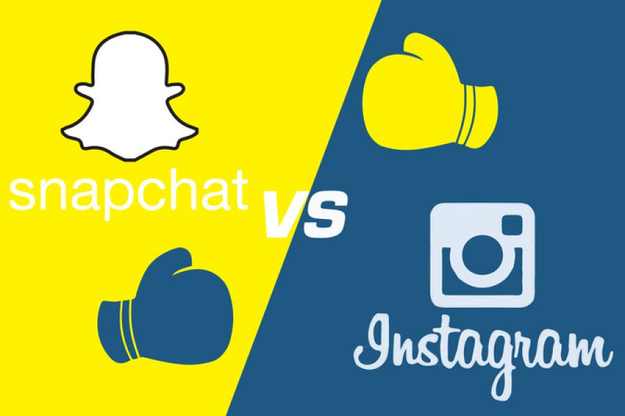 Stories War: Why Instagram Will Crush Snapchat