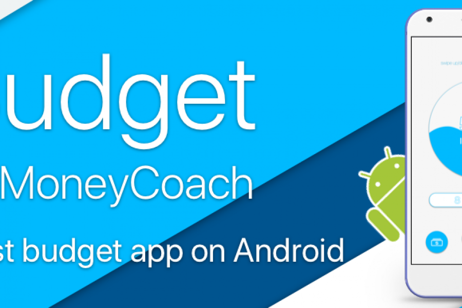 We made a new thing called Budget Manager!