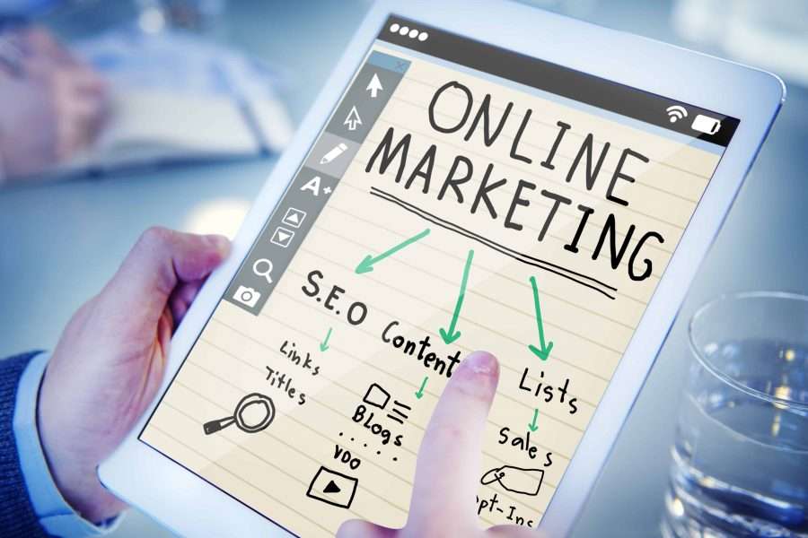 How Startups Benefit from Outsourcing Digital Marketing