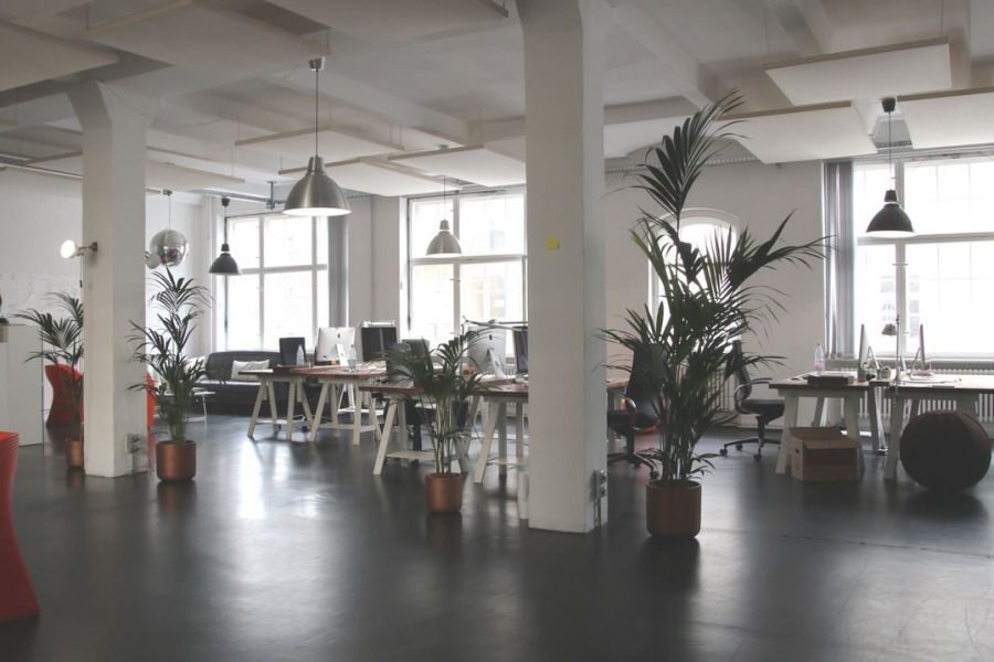How to Equip Your Office for Enhanced Productivity