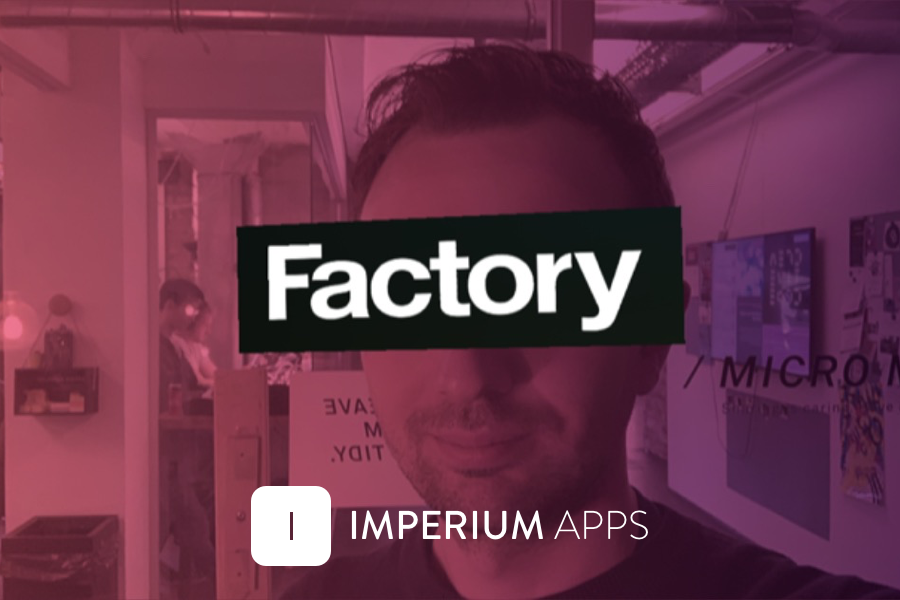 Augmented Reality Experiences For Factory Berlin #FactoryTurns3
