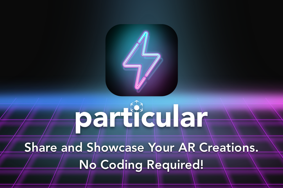 The Heart of the AR Creator Community – Particular Augmented Reality