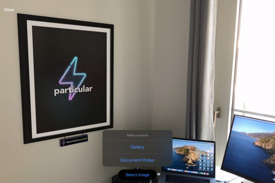 Create AR Content In Seconds – Particular AR Update