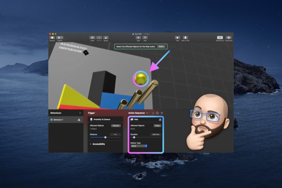 How To Create An Interactive AR Poster