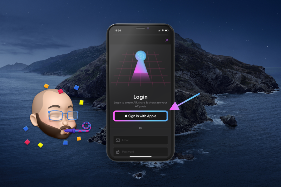 Become a Creator On Particular Augmented Reality For Free – Limited Time Offer
